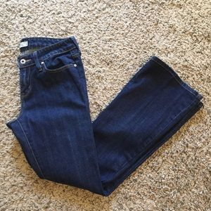 Levi's Low Bootcut 545 Jeans size 6!